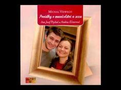 Michal Viewegh Povídky o manželství a sexu AudioKniha - YouTube