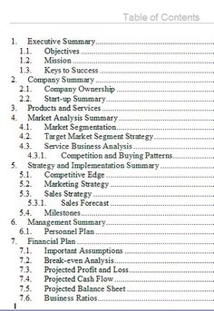 Design Business Plan  Business Plan    Business