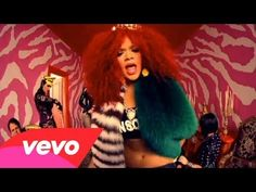 S&M - Rihanna - YouTube