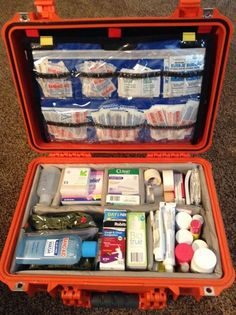 The Best First Aid Kits For Campers