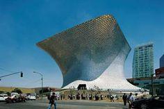 Museo Soumaya (Soumaya Museum)Architect: Fernando RomeroLocation: Mexico City, Mexico