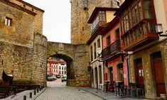Salas Asturias España.