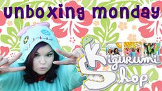 A huge thank you to our friend Agent Shawnee for this awesome unboxing video of her new Scrump Kigurumi!  Make sure to give it a watch to get $10 off your next order at www.kigurumi-shop.com!
