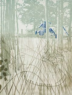Katherine Jones - Rheine Woods