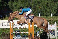 Luciana Diniz gewinnt den Großen Preis in Valkenswaard. Hier mehr: http://reiterzeit.de/turnierergebnisse-reitsport/csi-valkenswaard/#news7