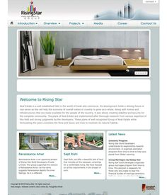 Our Portfolio for Real Estate Web Design