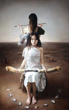 王能俊(Wang+Neng+Jun)-www.kaifineart.com-4.jpg (1000×1589)