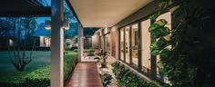 Gallery - The Triangle House / Phongphat Ueasangkhomset - 4