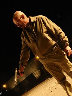 Breaking Bad Season 3 Episode Photos I will just say this. Killing comes easier to Walter White, at this point.