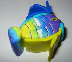 Polymeri Online - Iris Mishly Polymer Clay Blog: Polymeri Online 2.11.06