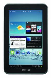 Samsung Galaxy Tab 2 (7-Inch, Wi-Fi) Te ofrece contenidos enriquecidos, Recomendación de aplicaciones, lo nuevo del Samsung Link, llamadas de voz y mucho mas.  [AMB007P4VOWC] |