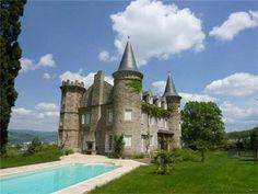 Castle in France 2.1