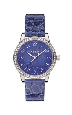 Cette montre à la fois mode et horlogère est issue de la nouvelle  collection Bohème de f8a8891611f