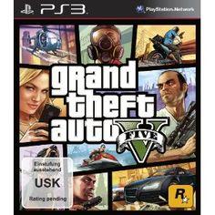 GTA V bought