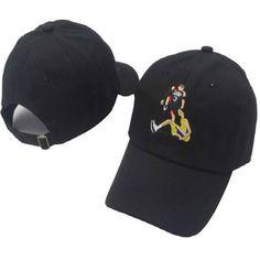 826110bdc5c black allen iverson step over hat Black Hats
