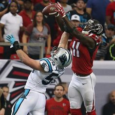 "16.1k Likes, 164 Comments - Atlanta Falcons (@atlantafalcons) on Instagram: ""Liftoff ✈️ #TBT"""
