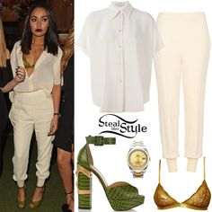 Leigh-Anne Pinnock | Steal Her Style