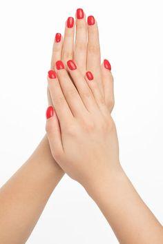 Cuidados básicos de #manos y #uñas para mantenerlas perfectas Beauty Blogs, Beauty Tips, Essie Gel, Pedicure At Home, Manicure And Pedicure, Gel Semi Permanent, Olive Oil Skin, American Manicure, Nail Polish