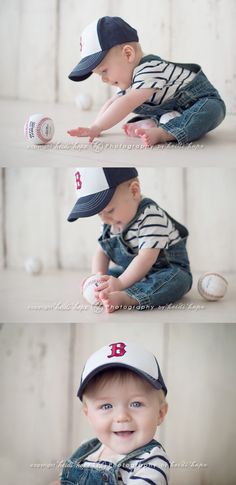 Heidi Hope Photography 6 month session
