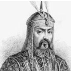 An international team of geneticists have found an astonishing statistic; one in every 200 men alive today is a relative of Genghis Khan. These men have the same male Y chromosome as the great warlord Genghis Khan.