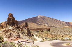 Discover Tenerife, Popular Travel Destinations in the Canary Islands, Spain Spanish Islands, Teneriffe, Canary Islands, Atlantic Ocean, Archipelago, Travel Destinations, Tourism, Spain, Coast