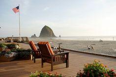 Cannon Beach Resort - Surfsand Resort.oregon