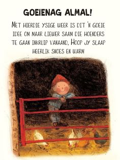 Evening Quotes, Goeie Nag, Goeie More, Good Night Quotes, Day Wishes, Afrikaans, Sweet Dreams, Baseball Cards, Words