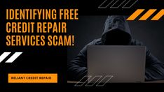 Free credit repair services might sound pleasing to you, but in actuality, what if it turns out to be a scam. There are plenty of companies that might tempt you with complimentary customer service for credit repair, but how can you recognize if they Free Credit Repair, Credit Repair Companies, Saving Money, Knowledge, Customer Service, Easy, Save My Money, Customer Support, Money Savers