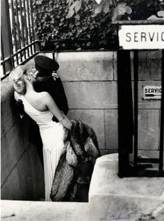 """Helmut Newton (German/Australian, 1920-2004). """"French Vogue [Paris]"""". Photolithograph. 1976"""