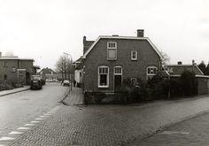 Marktstraat Wierden