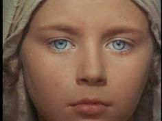Jesus Of Nazareth (Young Jesus)