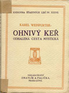 karel weinfurter - Hľadať Googlom