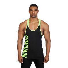 Stringer Vests | GymShark International | Innovation In Fitness Wear