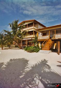 AmbergrisToday.com | San Pedro Holiday Hotel Celebrates 50th Anniversary | First Hotel in Ambergris Caye | San Pedro, Ambergris Caye, Belize
