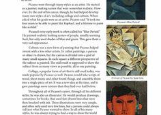 Art History Worksheets & Free Printables | Education.com