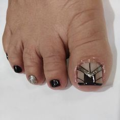 Toe Nail Art, Toe Nails, Pedicures, Diana, Nail Designs, Hair, Instagram, Pretty Pedicures, Decorations