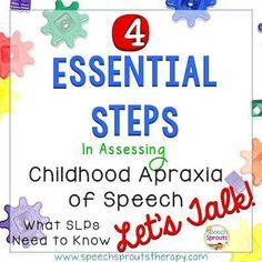 Fresh speech and language activities and ideas for the busy Speech Language Pathologist Teaching Special Education, Teaching Language Arts, Speech Language Pathology, Language Activities, Speech And Language, Childhood Apraxia Of Speech, Speech Delay, Articulation Therapy, Speech Therapy Activities