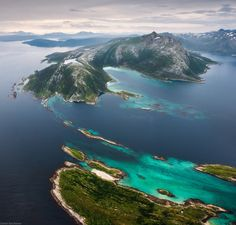 Senja Swirl, Lofoten, Norway [1100×1053] Photo by Daniel Korzhonov (ppcdn.500px.org)
