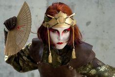 Femme Marc cosplay Legend of Korra - Google Search