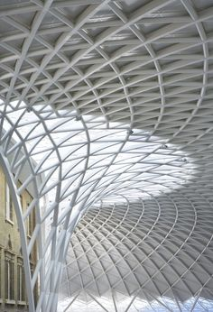 King's Cross Station | John McAslan + Partners.