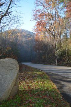 Smokey Mountains Gatlinburg, Tn