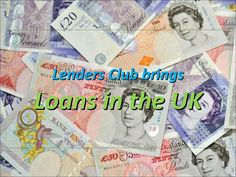 Lenders Club brings Loans in the UK  Lenders Club is providing different kinds of loans, which are customised after analysing the financial requirements of the people. One can borrow these loans on competitive APRs and flexible repayments. To know more, visit: https://goo.gl/kmNYw4
