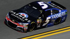 Kasey Kahne rounded out the top 10.