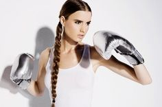 Hairstyle Trends 2015, 2016: How to Get Perfect Post-Workout/Gym Hair