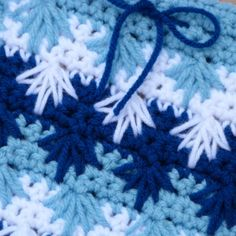 Learning new crochet stitches may appear daunting at times but often, once you unravel the wordy instructions, it can be done with a flip of the wrist –or crochet hook. A few months back I borrowed a crochet stitch book from my grandmother who has a...