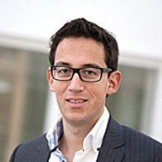 Dennis Coenraad | Senior adviseur Voorzieningenplanning