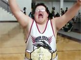 This High School Athlete Does Something AMAZING for a Competitor with Down Syndrome. Wow.