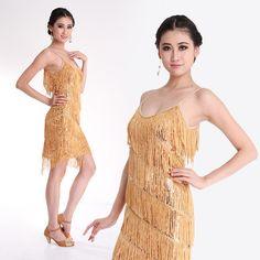 2016 Hot popular cheap latin ballroom dress sexy stage dance skirt costume for women on sale
