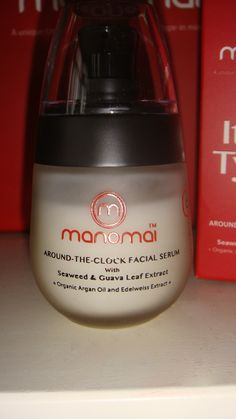 Manomai Product Review by Ms. Serene, beauty blogger from London, UK