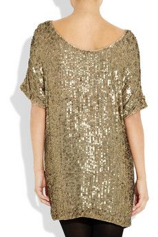 perfect new years eve party dress.